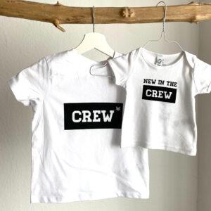 CREW Kinder T-Shirt