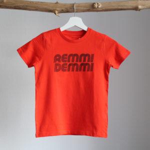 Shirt Remmidemmi Orange