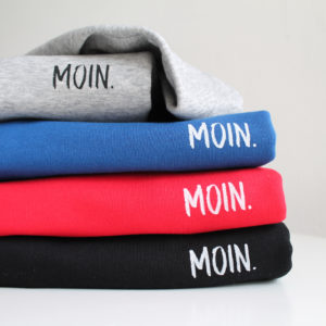 Moin Pullover