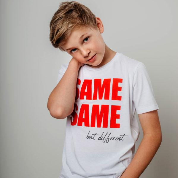 Same Same Kinder T-Shirt