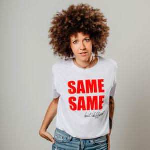 Charity T-Shirt Women Erwachsene