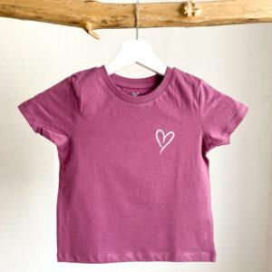 HERZILEIN! Kinder T-Shirt